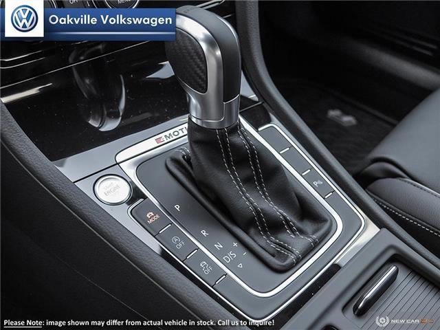 2019 Volkswagen Golf R 2.0 TSI (Stk: 21478) in Oakville - Image 17 of 23