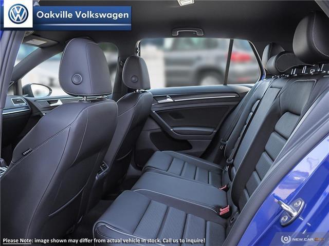 2019 Volkswagen Golf R 2.0 TSI (Stk: 21478) in Oakville - Image 21 of 23