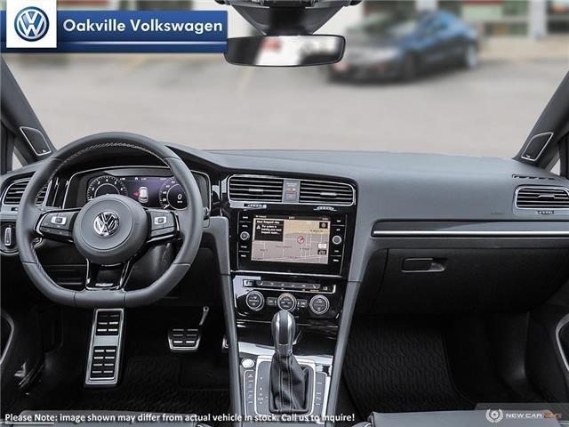 2019 Volkswagen Golf R 2.0 TSI (Stk: 21478) in Oakville - Image 22 of 23