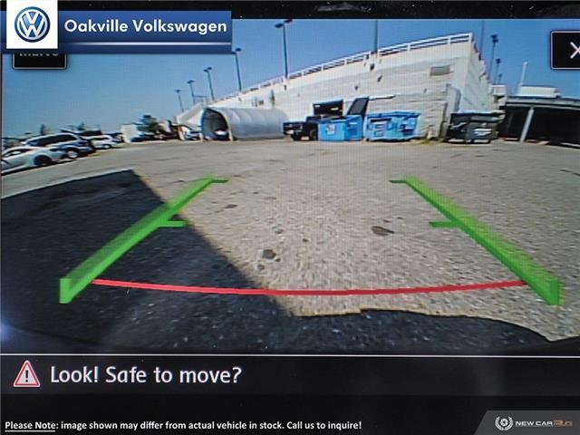 2019 Volkswagen Golf R 2.0 TSI (Stk: 21478) in Oakville - Image 23 of 23