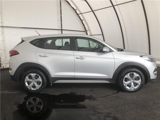 2018 Hyundai Tucson Base 2.0L (Stk: 15415D) in Thunder Bay - Image 2 of 15