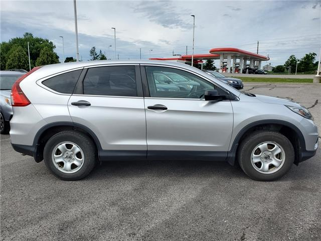 2015 Honda CR-V LX (Stk: 19S969A) in Whitby - Image 6 of 21