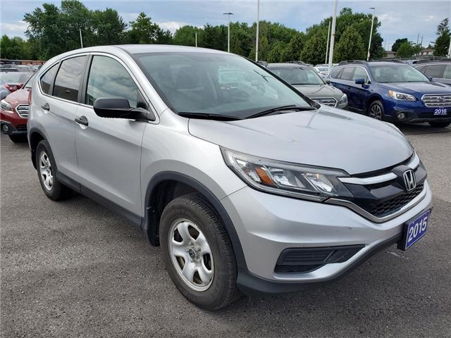 2015 Honda CR-V LX (Stk: 19S969A) in Whitby - Image 7 of 21