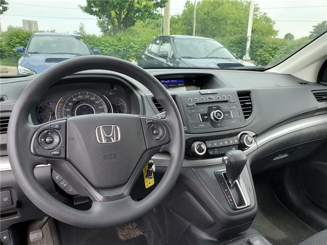 2015 Honda CR-V LX (Stk: 19S969A) in Whitby - Image 11 of 21