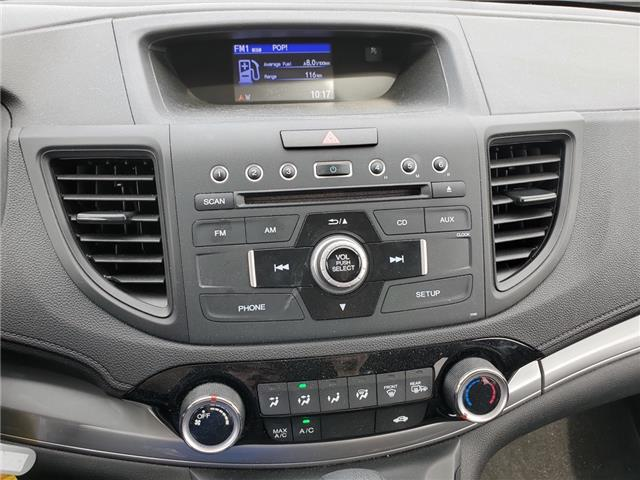 2015 Honda CR-V LX (Stk: 19S969A) in Whitby - Image 13 of 21
