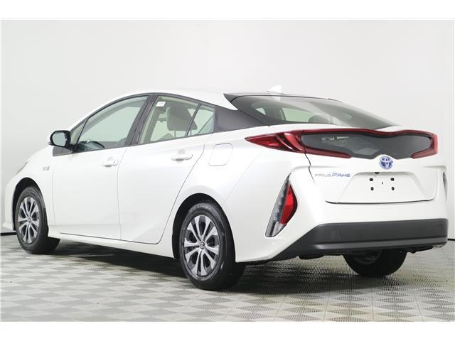 2020 Toyota Prius Prime Upgrade (Stk: 192895) in Markham - Image 5 of 25