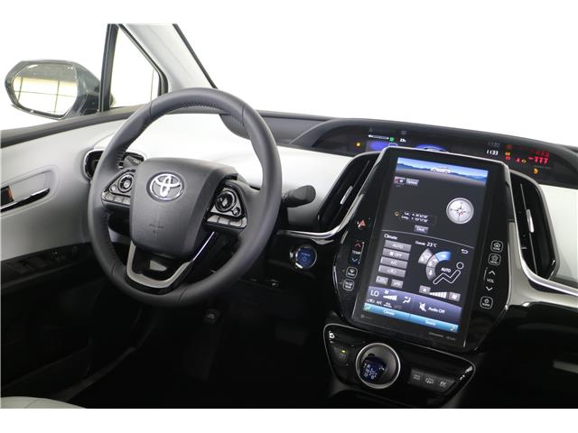 2020 Toyota Prius Prime Upgrade (Stk: 192895) in Markham - Image 13 of 25