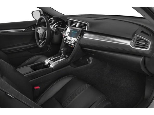 2019 Honda Civic Touring (Stk: N19352) in Welland - Image 9 of 9