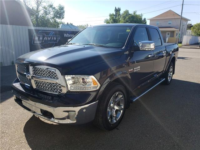 2017 RAM 1500 Laramie (Stk: 15461) in Fort Macleod - Image 1 of 19