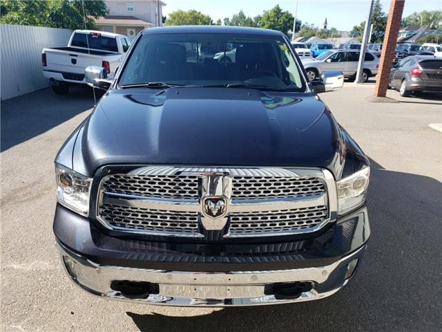 2017 RAM 1500 Laramie (Stk: 15461) in Fort Macleod - Image 2 of 19