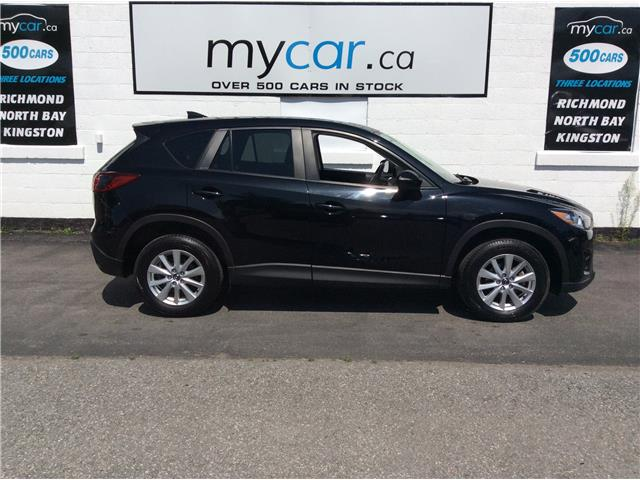 2016 Mazda CX-5 GS (Stk: 191078) in Richmond - Image 2 of 20