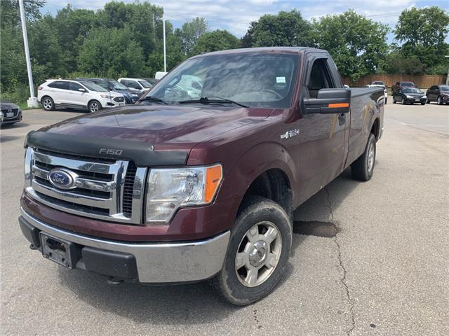 2010 Ford F-150  (Stk: 19233AA) in Perth - Image 1 of 12