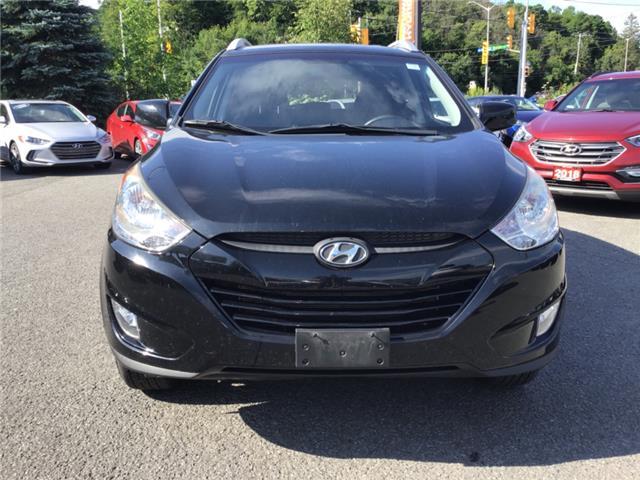 2012 Hyundai Tucson GLS (Stk: R95921A) in Ottawa - Image 2 of 12
