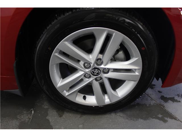 2019 Toyota Corolla Hatchback Base (Stk: 3063585) in Winnipeg - Image 6 of 21