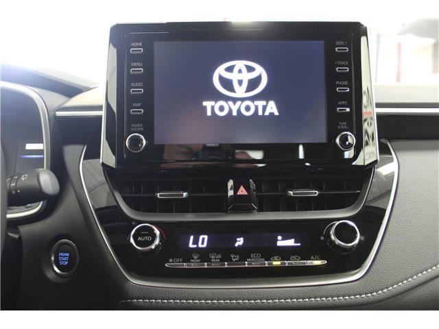 2019 Toyota Corolla Hatchback Base (Stk: 3063585) in Winnipeg - Image 13 of 21