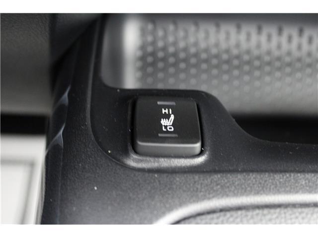 2019 Toyota Corolla Hatchback Base (Stk: 3063585) in Winnipeg - Image 15 of 21