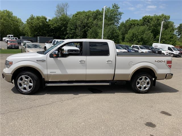 2014 Ford F-150 King Ranch (Stk: 19388A) in Perth - Image 2 of 15