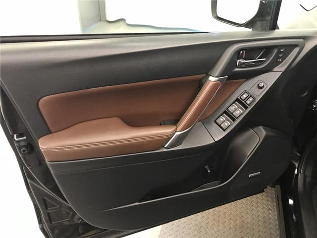 2017 Subaru Forester 2.5i Limited (Stk: 169775) in Lethbridge - Image 11 of 29