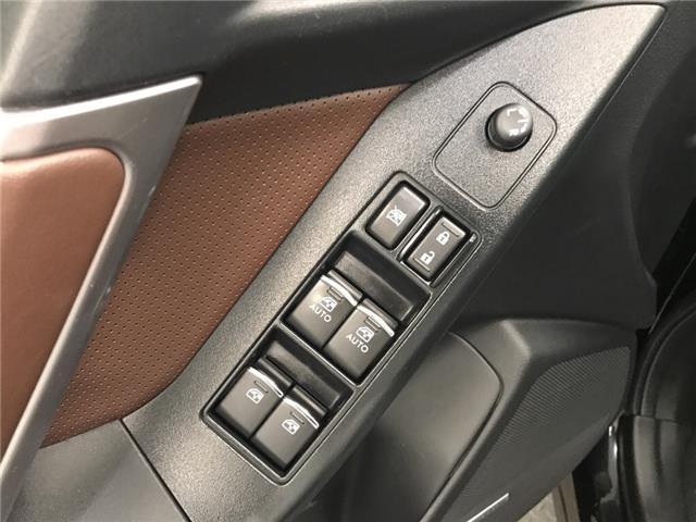 2017 Subaru Forester 2.5i Limited (Stk: 169775) in Lethbridge - Image 12 of 29