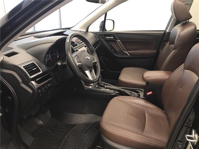 2017 Subaru Forester 2.5i Limited (Stk: 169775) in Lethbridge - Image 13 of 29