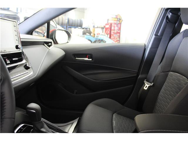 2019 Toyota Corolla Hatchback Base (Stk: 3063585) in Winnipeg - Image 18 of 21