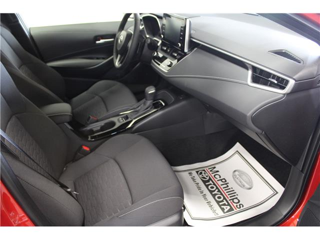 2019 Toyota Corolla Hatchback Base (Stk: 3063585) in Winnipeg - Image 21 of 21
