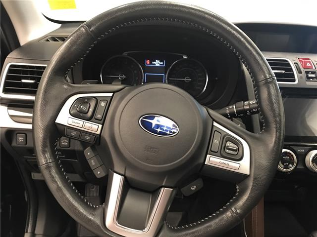 2017 Subaru Forester 2.5i Limited (Stk: 169775) in Lethbridge - Image 15 of 29