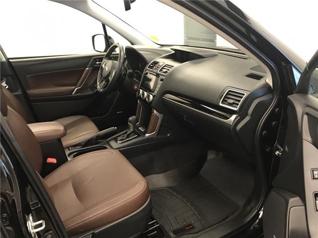 2017 Subaru Forester 2.5i Limited (Stk: 169775) in Lethbridge - Image 22 of 29