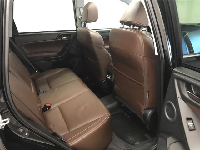 2017 Subaru Forester 2.5i Limited (Stk: 169775) in Lethbridge - Image 23 of 29
