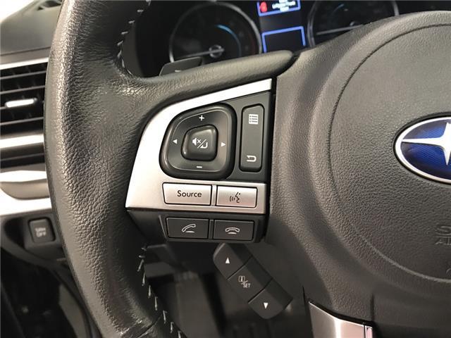 2017 Subaru Forester 2.5i Limited (Stk: 169775) in Lethbridge - Image 28 of 29