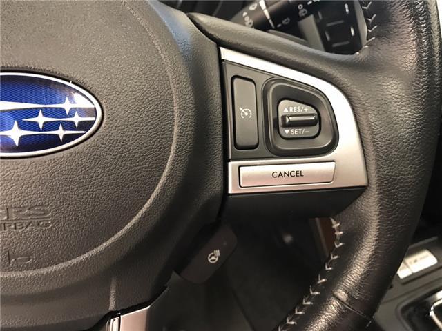 2017 Subaru Forester 2.5i Limited (Stk: 169775) in Lethbridge - Image 29 of 29