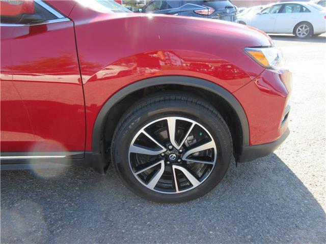 2017 Nissan Rogue SL Platinum (Stk: 6024) in Okotoks - Image 21 of 26