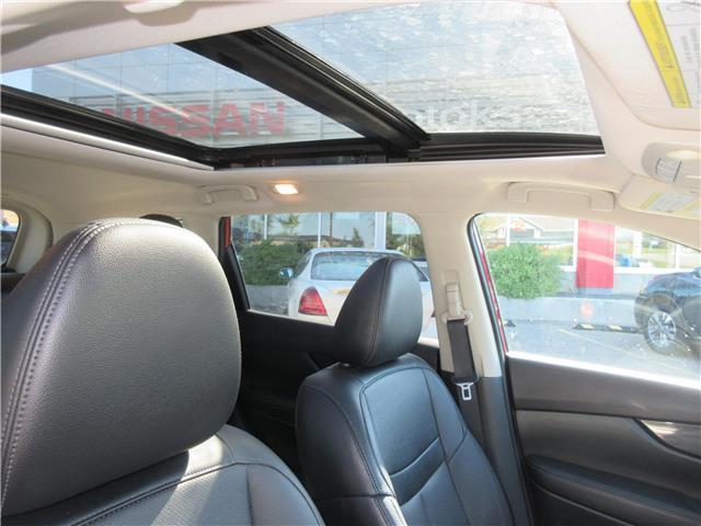 2017 Nissan Rogue SL Platinum (Stk: 6024) in Okotoks - Image 13 of 26
