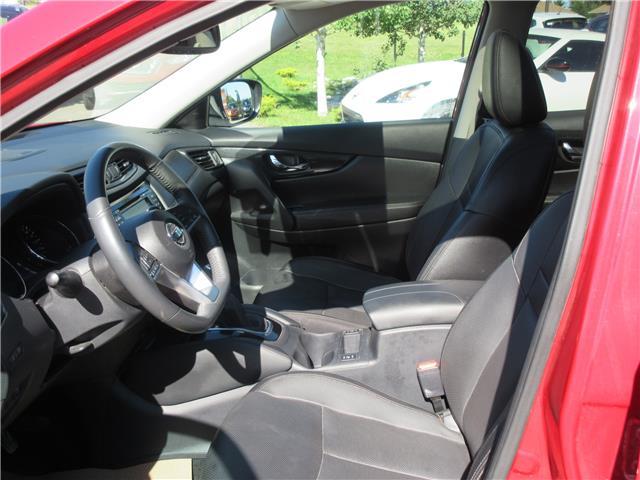 2017 Nissan Rogue SL Platinum (Stk: 6024) in Okotoks - Image 11 of 26