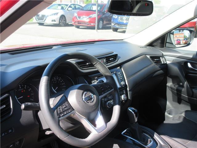 2017 Nissan Rogue SL Platinum (Stk: 6024) in Okotoks - Image 5 of 26