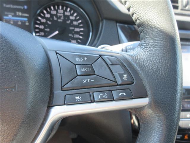 2017 Nissan Rogue SL Platinum (Stk: 6024) in Okotoks - Image 12 of 26