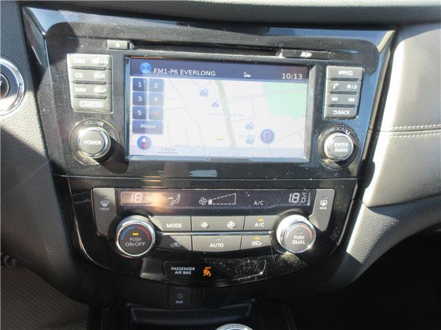 2017 Nissan Rogue SL Platinum (Stk: 6024) in Okotoks - Image 6 of 26