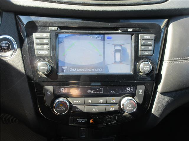 2017 Nissan Rogue SL Platinum (Stk: 6024) in Okotoks - Image 7 of 26