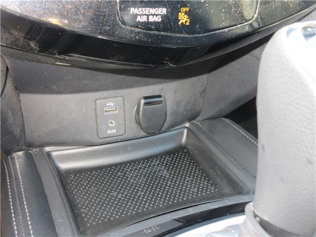 2017 Nissan Rogue SL Platinum (Stk: 6024) in Okotoks - Image 16 of 26