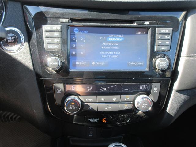 2017 Nissan Rogue SL Platinum (Stk: 6024) in Okotoks - Image 9 of 26