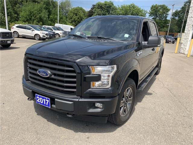 2017 Ford F-150  (Stk: 19310A) in Perth - Image 1 of 14