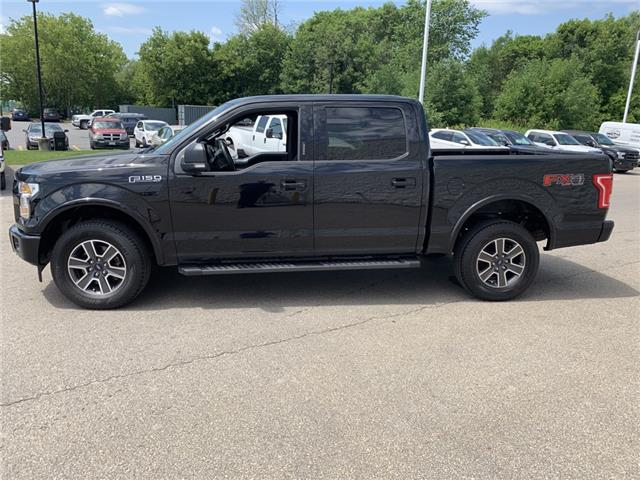 2017 Ford F-150  (Stk: 19310A) in Perth - Image 2 of 14