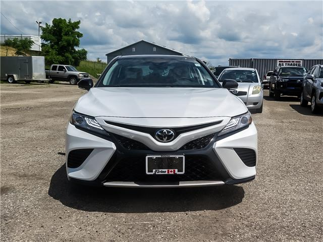 2019 Toyota Camry XSE (Stk: 93033) in Waterloo - Image 2 of 18