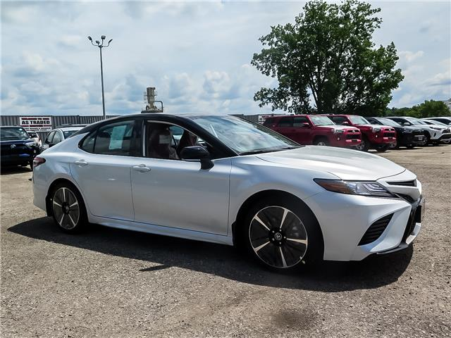 2019 Toyota Camry XSE (Stk: 93033) in Waterloo - Image 3 of 18