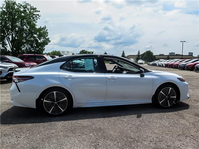 2019 Toyota Camry XSE (Stk: 93033) in Waterloo - Image 4 of 18