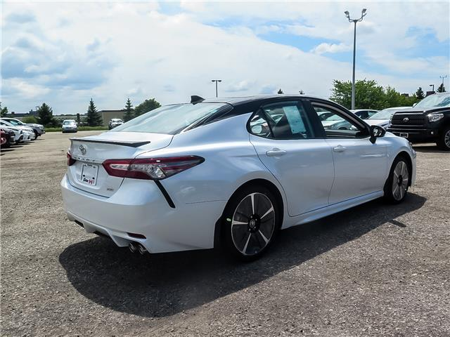 2019 Toyota Camry XSE (Stk: 93033) in Waterloo - Image 5 of 18