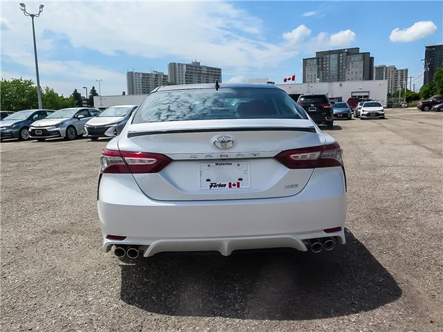 2019 Toyota Camry XSE (Stk: 93033) in Waterloo - Image 6 of 18