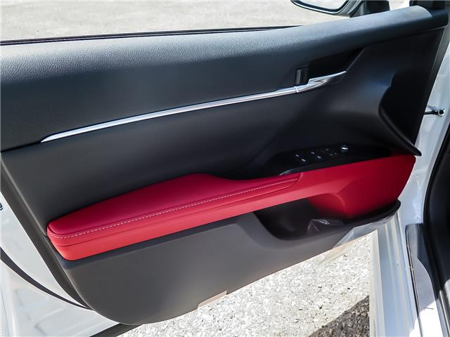 2019 Toyota Camry XSE (Stk: 93033) in Waterloo - Image 8 of 18