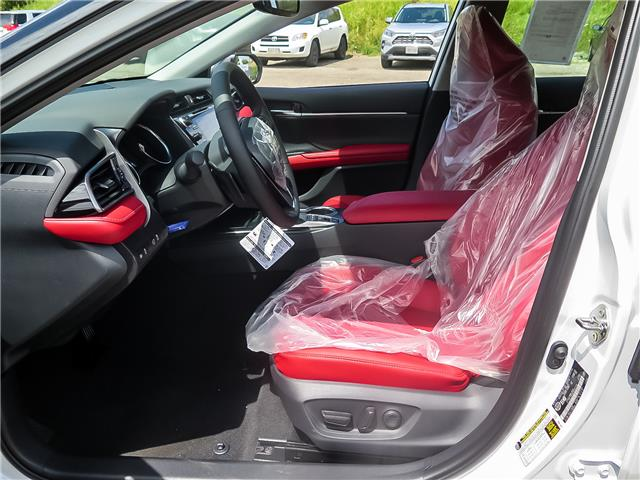2019 Toyota Camry XSE (Stk: 93033) in Waterloo - Image 10 of 18