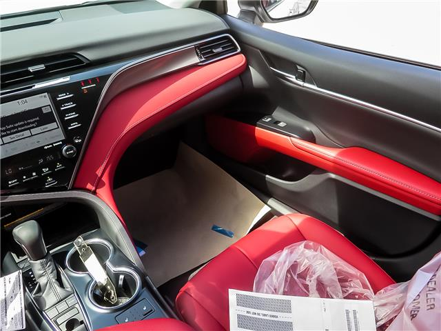 2019 Toyota Camry XSE (Stk: 93033) in Waterloo - Image 15 of 18
